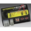 Calibreur de vitesse - SPEEDOHEALER V4 - Buell et quad Can-Am
