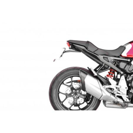 Support de plaque Top Block - Honda CB1000R 2018 et +