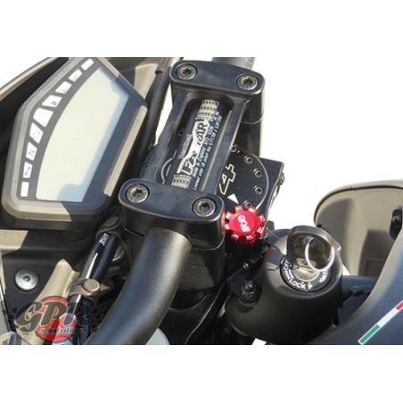 Amortisseur de direction GPR - Suzuki GSX-R 600 - 2001-2005