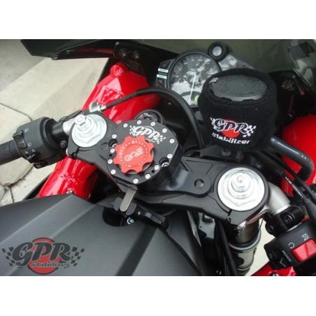 Amortisseur de direction GPR - Suzuki GSX-R 1000 - 2005-2006