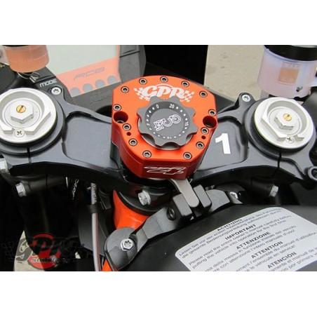 Amortisseur de direction GPR - Suzuki GSXR 1000 - 2009-2016