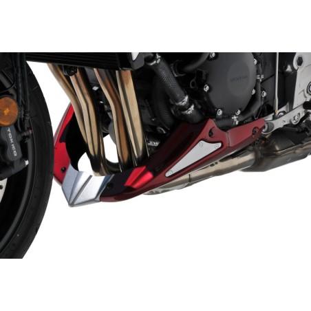 Sabot moteur 3 parties Ermax pour Honda CB1000R 2018 et +
