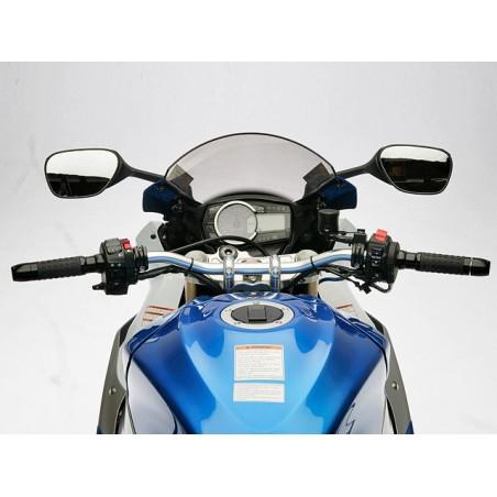 Kit complet STREET bike ABM - Suzuki 1000 GSXR 2012-2014