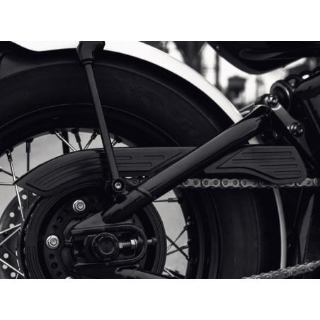 Protège chaine ABM Wunderkind pour Triumph Bobber 2017 et +