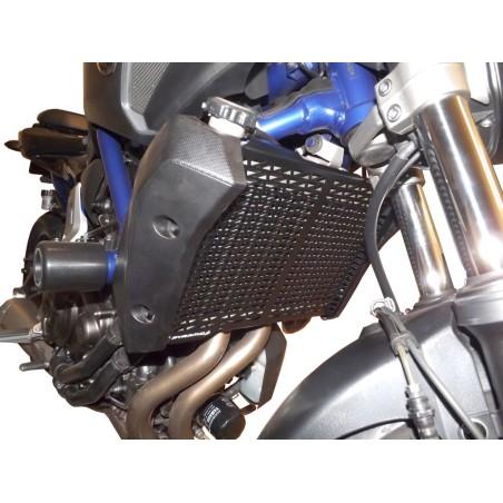 Grille de radiateur pour Yamaha MT07 2014 et +