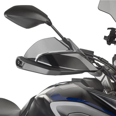 Extension de protège-mains GIVI EH2139 pour Yamaha Tracer 900 et Tracer 900 GT2018 et +