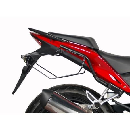 Écarteurs pour sacoches cavalières SHAD H0CF54SE pour Honda CB500F 2013-2014 et CBR500R 2013-2015