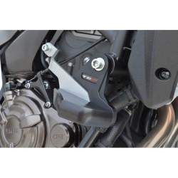 Tampons Top Block Yamaha MT-07
