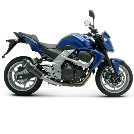 Silencieux Termignoni pour Kawasaki Z 750 2007-2012