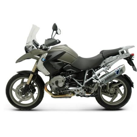 Silencieux Termignoni pour BMW R1200GS 2010-2012