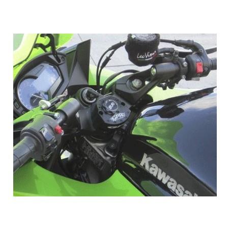 Amortisseur de direction GPR - Kawasaki Z1000 2010-2013 / SX 2011-2014