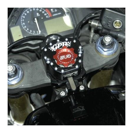 Amortisseur de direction GPR - Honda CBR 600 RR - 2003-2004
