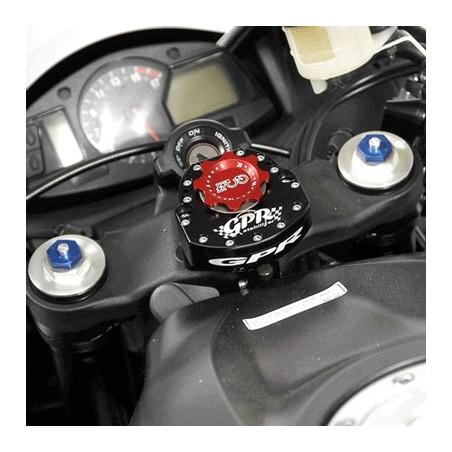 Amortisseur de direction GPR - Honda CBR 600 RR - 2007-2017