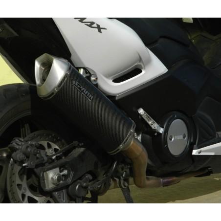 Ligne complète Force Spark pour Yamaha XP 530 T-MAX 2012 et +
