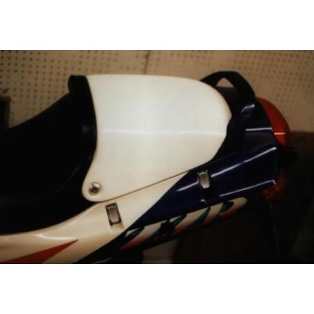 Dosseret capot de selle pour Kawasaki ZZR600 1993-2005