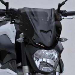 Saute-vent déflecteur 27cm sport Ermax - Yamaha MT07