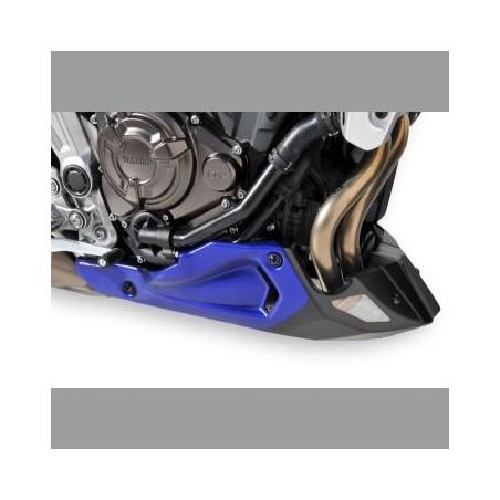 Sabot moteur Evo Ermax pour Yamaha MT07 2014-2017