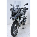Bulle Ermax Haute protection 46cm - BMW R1200GS Adventure  2013-2015