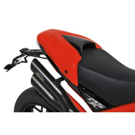 Dosseret capot de selle Ermax pour Honda MSX125 (GROM) 2013-2015