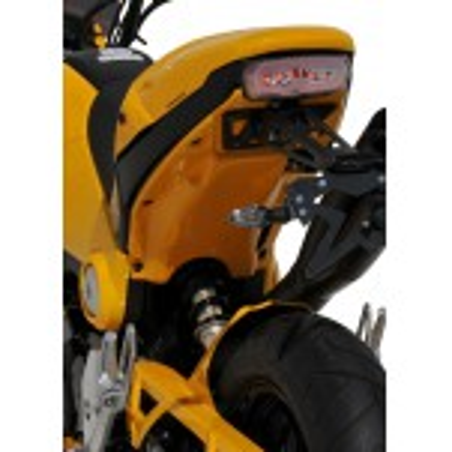 Passage de roue Ermax - Honda MSX125 (GROM) 2013-2015