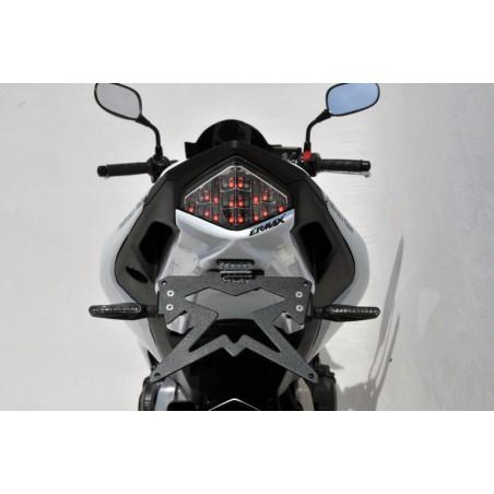 Feu à LED blanc Ermax avec réflecteur pour Honda CB600F Hornet 2011-2013
