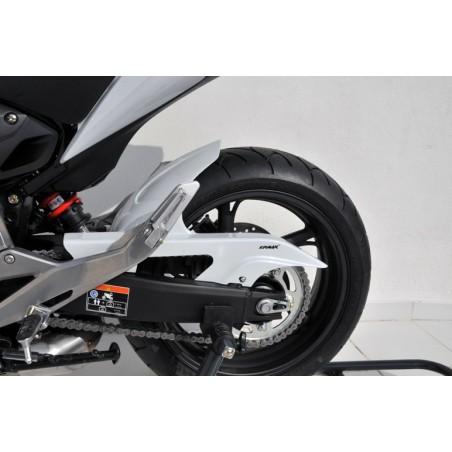 Garde-boue arrière racing et pare chaîne Ermax - Honda CB600F Hornet 2011-2013
