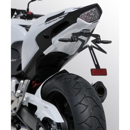 Support de plaque Ermax - Honda CB600F Hornet 2011-2013