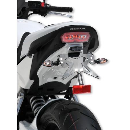 Feu à LED blanc Ermax avec néon et réflecteur pour Honda CBR650F