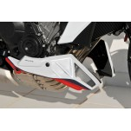 Sabot moteur 3 parties Ermax pour Honda CB650F