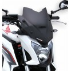 Saute Vent sport 28cm Ermax - Honda CB650F 2014-2016