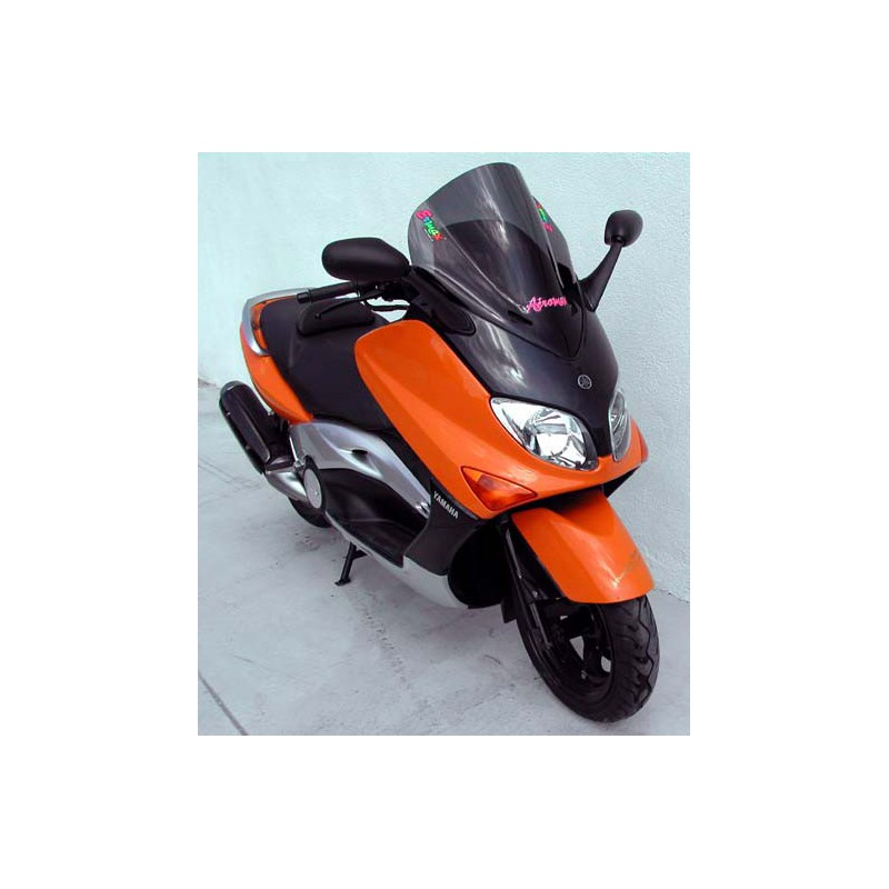 bulle pare brise aeromax ermax pour yamaha 500 t max 2001. Black Bedroom Furniture Sets. Home Design Ideas
