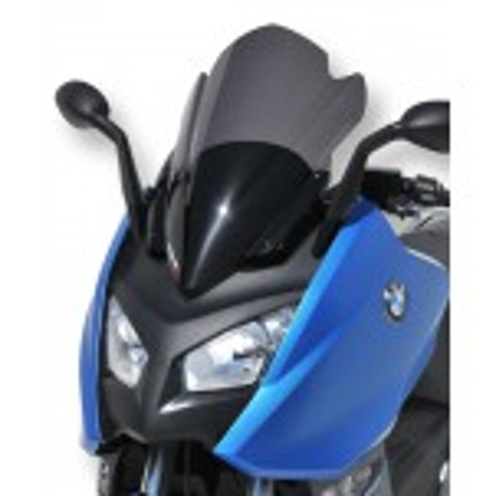Bulle Aeromax Ermax 51cm pour BMW C600 sport 2012 et +