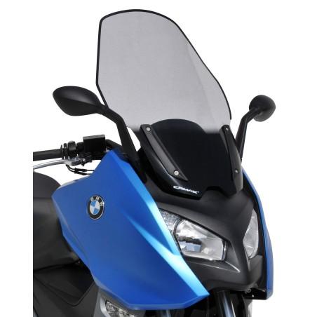 Bulle Pare-Brise Ermax Haute Protection 65cm pour Yamaha 530 T MAX