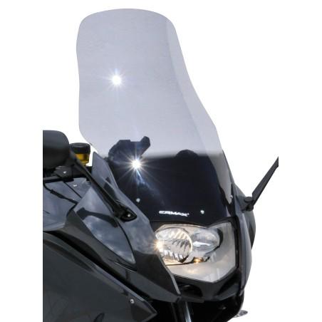 Bulle Pare-Brise Ermax Haute Protection 66cm pour BMW F800GT