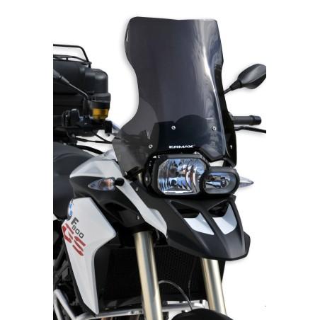 Bulle Pare-Brise Ermax Haute Protection 45cm pour BMW F800GS