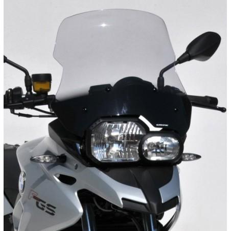 Bulle Pare-Brise Ermax Haute Protection 35cm pour BMW F700GS