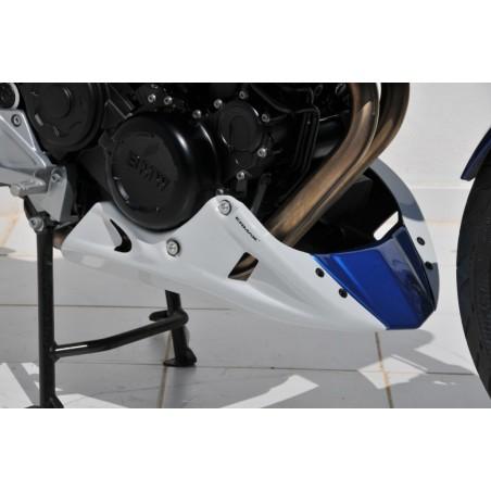 Sabot moteur Ermax Evo pour BMW F800R 2009-2014
