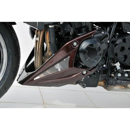 Sabot moteur Ermax pour Kawasaki Z1000 2010-2013