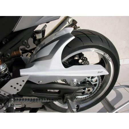 Garde-boue arrière et pare chaîne Ermax - Kawasaki Z 1000 2007-2009