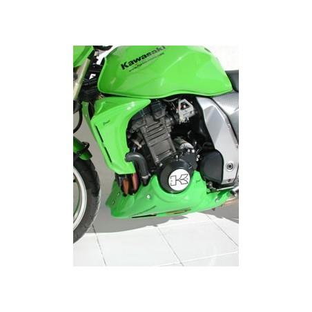Sabot moteur Ermax pour Kawasaki Z1000 2003-2006