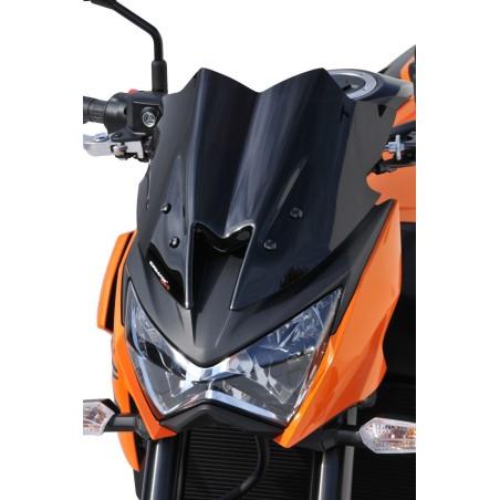 Saute Vent Sport 30cm Ermax - Kawasaki Z800 / Z800E