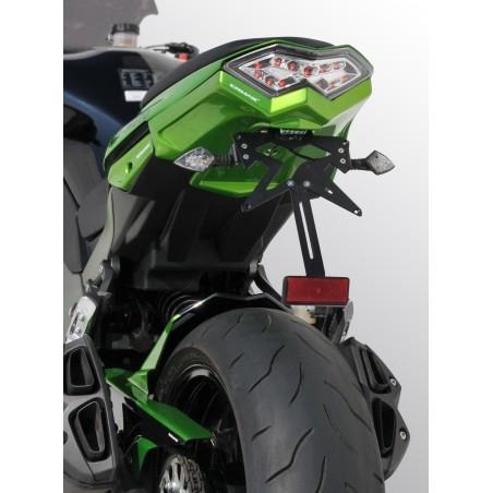 Support de plaque Ermax - Kawasaki Z1000SX