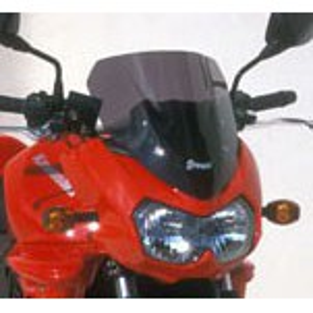 Bulle Haute Protection 31cm Ermax - Kawasaki Z750 2004-2006