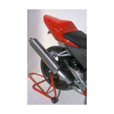 Dosseret capot de selle Ermax pour Kawasaki Z750 2004-2006