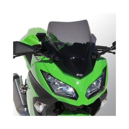 Bulle Aeromax Ermax 40cm - Kawasaki 300 Ninja