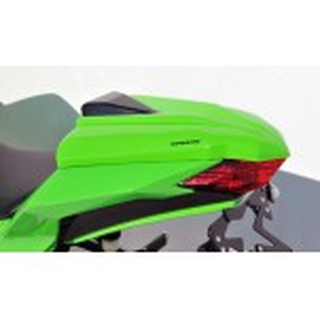 Dosseret capot de selle Ermax pour Kawasaki 300 Ninja
