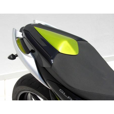 Dosseret capot de selle Ermax pour Suzuki SFV650 Gladius