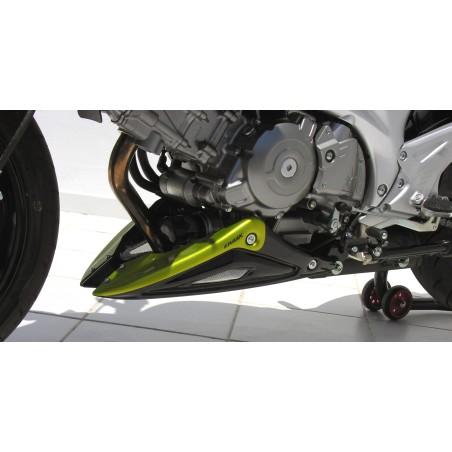 Sabot moteur Evo Ermax pour Suzuki SFV650 Gladius