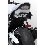 Support de plaque Ermax - Suzuki GSR750