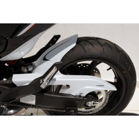 Garde-boue arrière et pare chaîne Ermax - Honda CB600F Hornet 2007-2010